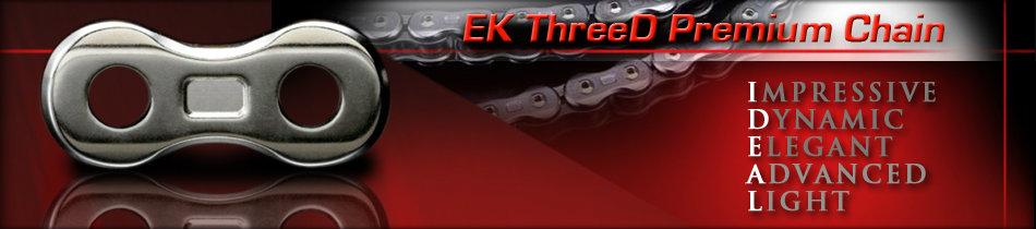 EK ThreeD Chain