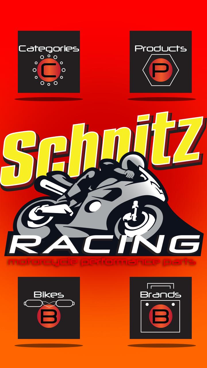 Schnitz Racing App
